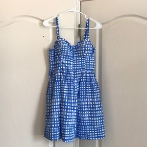 EUC Lilly Pulitzer Ardleigh Dress size 6